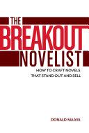 The Breakout Novelist Pdf/ePub eBook