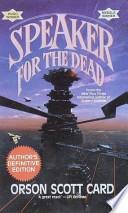 Enders Game 2 - Speaker for the Dead