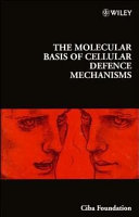 The Molecular Basis of Cellular Defence Mechanisms
