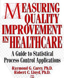 Measuring Quality Improvement in Healthcare