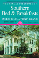 1999 Annual Directory of Southern Bed and Breakfasts