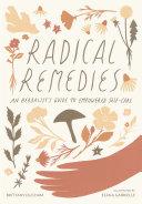 Radical Remedies Pdf/ePub eBook