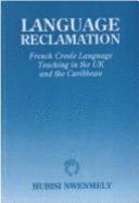 Pdf Language Reclamation