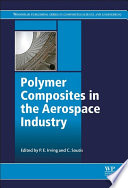 Polymer Composites In The Aerospace Industry Book PDF