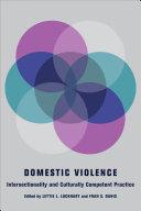 Domestic Violence Pdf/ePub eBook