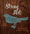 DIY String Art Pdf/ePub eBook