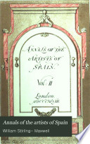 Annals of the Artists of Spain