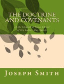 The Doctrine and Covenants ebook