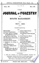 Forestry Book PDF