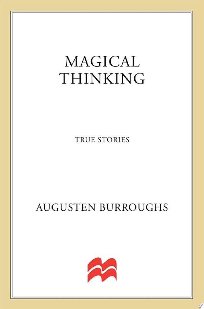 Magical Thinking image