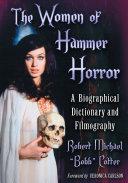 The Women of Hammer Horror