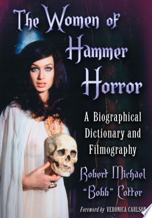 Download The Women of Hammer Horror Free Books - Read Books