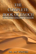 The Complete Book Of Enoch Book