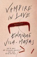 Vampire in Love