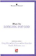 When I m Longing for God
