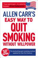 Allen Carr s Easy Way to Quit Smoking