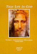 True Life in God  notebooks 84 94