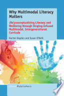 Why Multimodal Literacy Matters