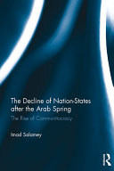 The Decline of Nation-States after the Arab Spring Pdf/ePub eBook