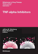 TNF-alpha Inhibitors