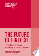 The Future of FinTech Book