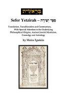 Sefer Yetzirah Book PDF