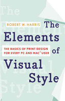 The Elements of Visual Style