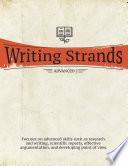 Writing Strands  Advanced 2 Book PDF
