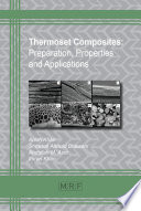 Thermoset Composites Book PDF