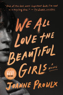 We All Love the Beautiful Girls Book