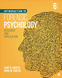 Introduction To Forensic Psychology Book PDF