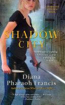 Shadow City Book