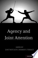 Agency And Joint Attention
