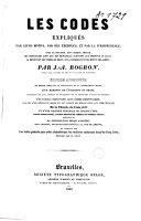 Les codes expliqués par leurs motifs, par des exemples et par la jurisprudence: La constitution de la Belgique expliquée par ses motifs et par des exemples