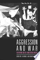 Aggression And War