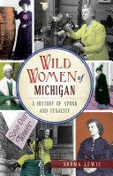 Pdf Wild Women of Michigan Telecharger