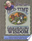 Jerry Baker's Old-time Gardening Wisdom