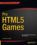 Pro HTML5 Games [Pdf/ePub] eBook