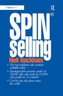 SPIN® -Selling Pdf/ePub eBook