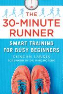 The 30 Minute Runner