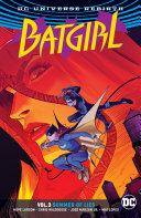 Batgirl Vol. 3: Summer of Lies