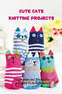 Cute Cats Knitting Projects