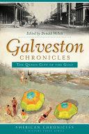 Galveston Chronicles Pdf/ePub eBook