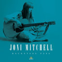 Joni Mitchell Backstage Pass