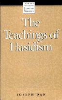 The Teachings of Hasidism