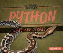 Python  Long and Strong