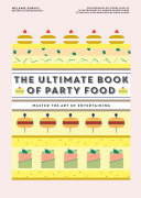The Ultimate Book of Party Food Pdf/ePub eBook