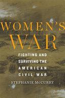 Women's War Pdf