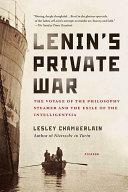 Lenin's Private War