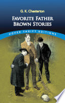 Favorite Father Brown Stories Book